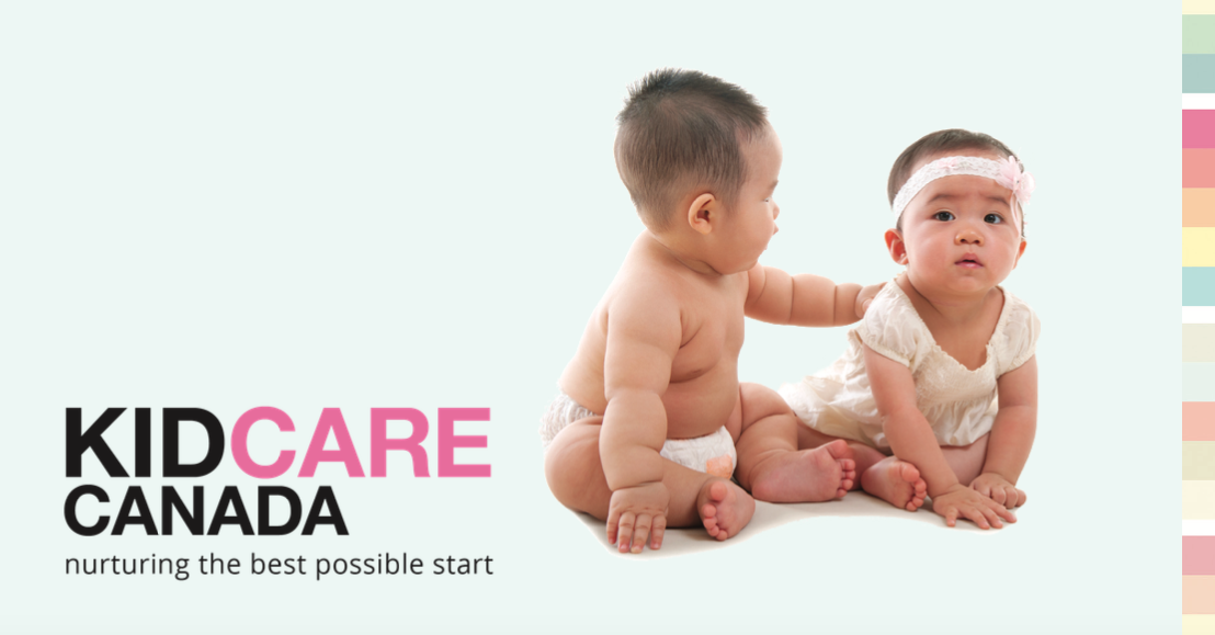 Designating KIDCARECANADA in your United Way donation