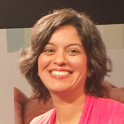 Dr. Tisha Gangopadhyay