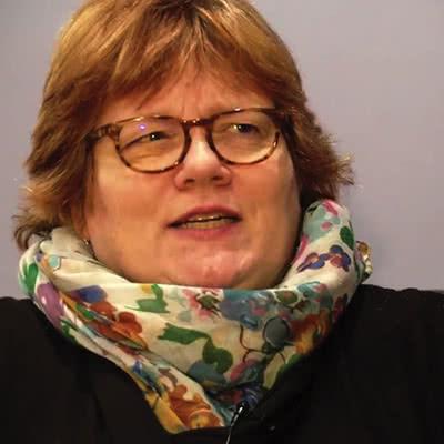 Eva Bild, M.A., AdvCD(Dona), LCCE