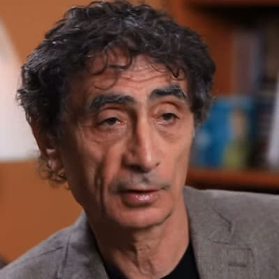 <strong>Dr. Gabor Maté, MD</strong> - Renowned Speaker and Author