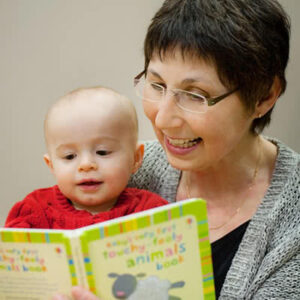 <strong>Janet Werker, PhD</strong> - FRSC, Professor Department of Psychology,  University of British Columbia  and Canada Research Chair, Director of Infant Studies Centre,  University of British Columbia, Developmental,  Cognitive Science, specialized in Language Acquisition