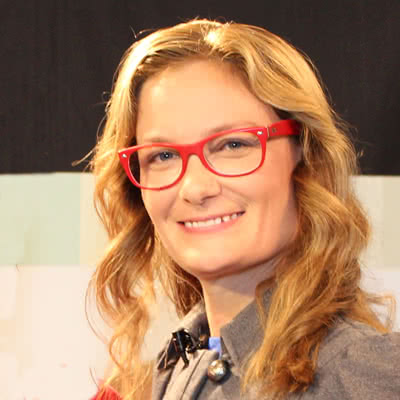 Kristen Yarker, MSC, RD