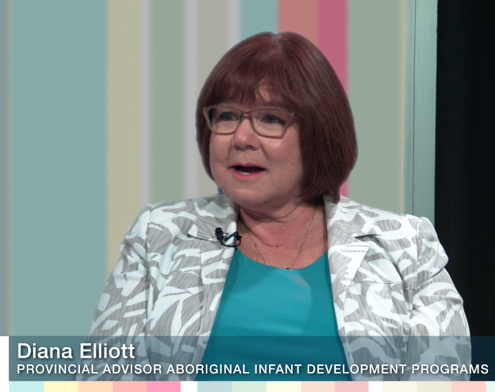 Latest Talk Show: Celebrating Aboriginal Infant Development Programs