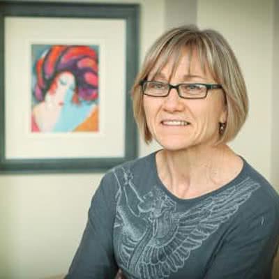 Debbie Reid, RD