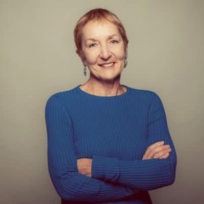 Dr. Helen M. Burt