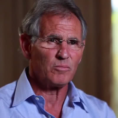 <strong>Jon Kabat-Zinn, PhD</strong> - Founding Executive Director of the Center  for Mindfulness in Medicine, Author