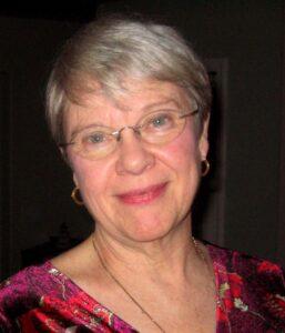 Ann Reiner