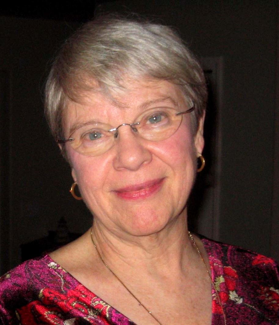 Honouring Ann Reiner
